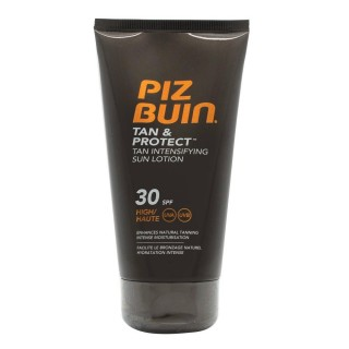 PIZ BUIN ACEITE TAN & PROTECT FPS30 PROTECCION MEDIA 150 ML