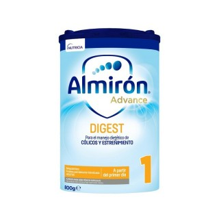 ALMIRON ADVANCE+ DIGEST 1 POLVO 800 G