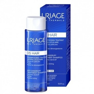 URIAGE DS HAIR ANTICASPA 200 ML