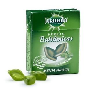 PERLAS JUANOLA 25 G MENTA FRESCA