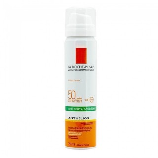 ANTHELIOS BRUMA ANTIBRILLO INVISIBLE SPF50 75 ML