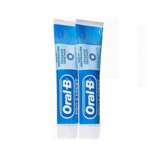 ORAL-B PRO EXPERT MULTI PROTECCION PASTA DENTAL PACK 125 ML 2 U