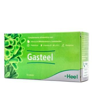 GASTEEL 10 STICKS (VERDE)