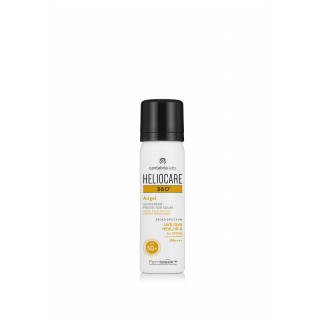 HELIOCARE 360º SPF 50+  AIRGEL PROTECTOR S 60 ML