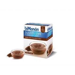 BIMANAN NATILLAS CHOCOLATE 260 G
