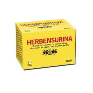 HERBENSURINA 1.5 G 20 FILTROS