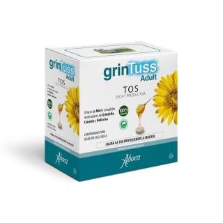 GRINTUSS ADULTOS 20 COMPRIMIDOS
