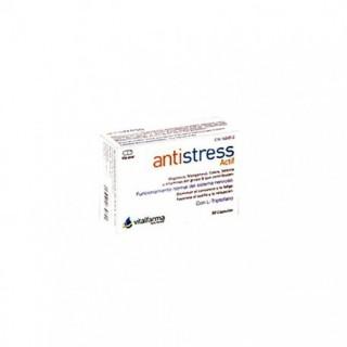ANTIESTRESS 30 CAPS