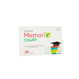 AQUILEA MEMORIA (ANTES MEMORIX ESTUDIO) 30 CAPSULAS