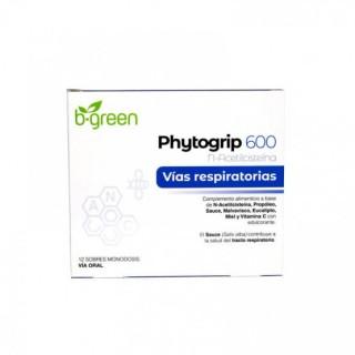 B- GREEN PHYTOGRIP 600 12 SOBRES