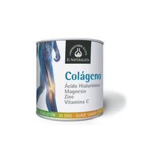 COLAGENO EL NATURALISTA 1 ENVASE 390 G