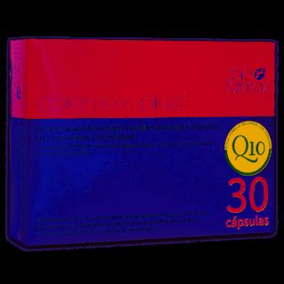 COLEMAX PLUS 30 C-PSULAS