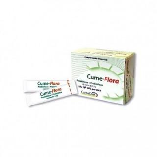 CUME FLORA MINI  10 STICKS