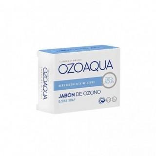 OZOAQUA PASTILLA JABON DE OZONO 100 G