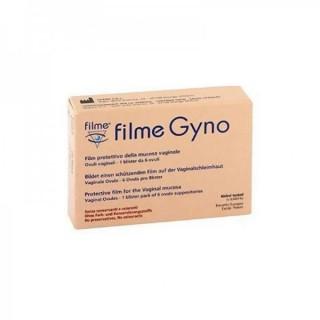 VEA FILME GYNO-V 6 OVULOS