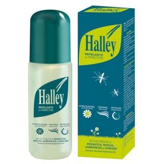 HALLEY REPELENTE 150 ML