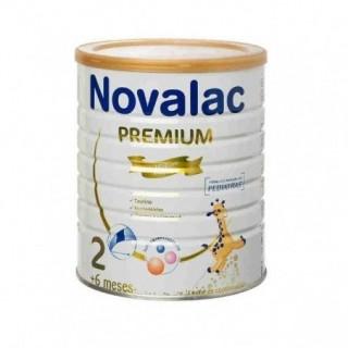 NOVALAC PREMIUM 2 LECHE DE CONTINUACION 800+400 G