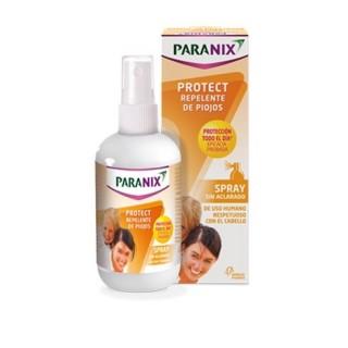 PARANIX PROTECT SIN ACLARADO 100 ML