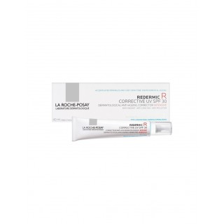 REDERMIC R CORRECTIVE UV SPF 30 LA ROCHE POSAY A 40 ML