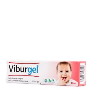 VIBURGEL 30 ML GEL ENCIAS PRIMEROS DIENTES